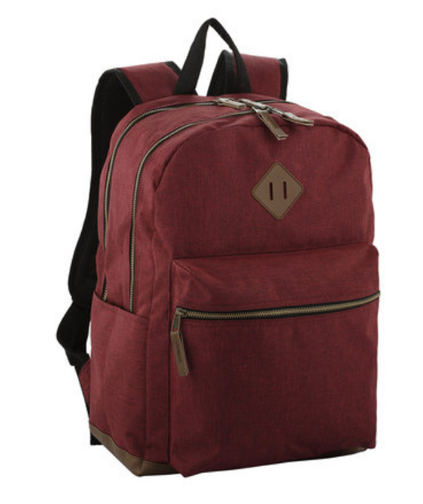 "25L Backpack Everyday Ruby RRP $12.00. ***[Image: Kmart.](https://www.kmart.com.au|target=""_blank""