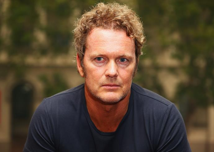 Craig McLachlan has been charged with indecent assault. *(Image: Getty)*