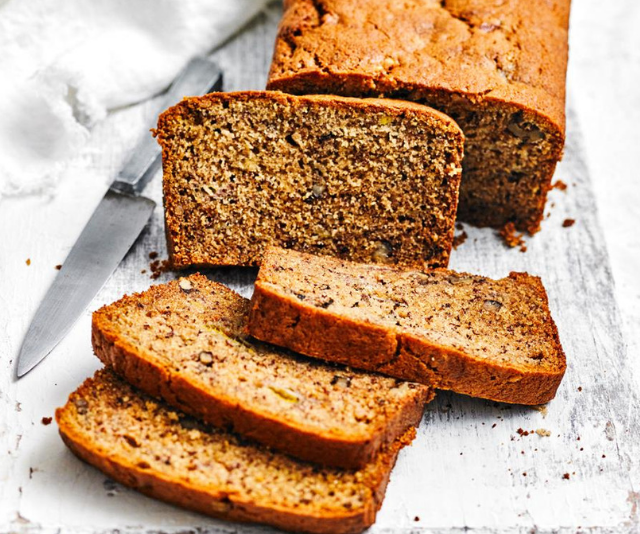 "***Banana bread:*** Deliciously sweet and filling, banana bread is a great sandwich alternative. *Find the recipe [HERE.](https://www.womensweeklyfood.com.au/recipes/banana-bread-1-10338|target=""_blank"")*"
