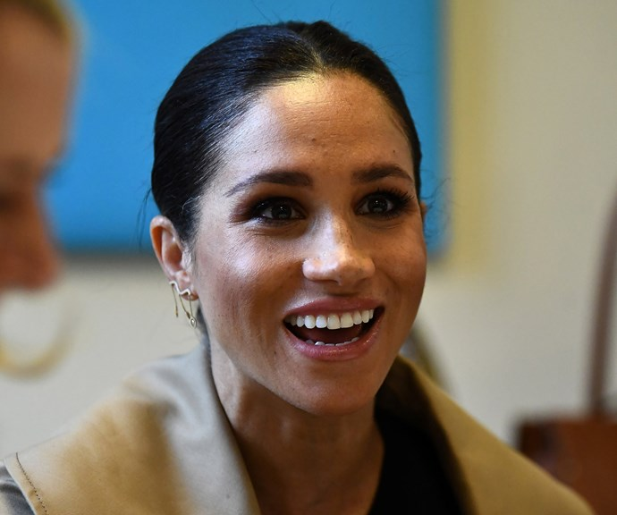 Could the Duchess be having a girl? *(Image: Getty)*