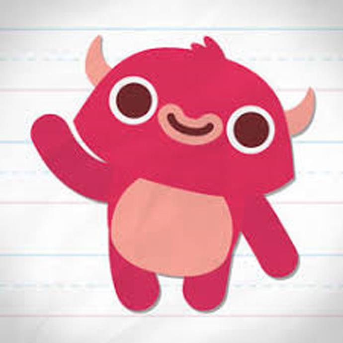 ***Endless Reader:*** With adorable monsters who introduce words commonly used in school and children's books, this app will boost your tot's literacy skills. *(Google Play & iTunes, free)*