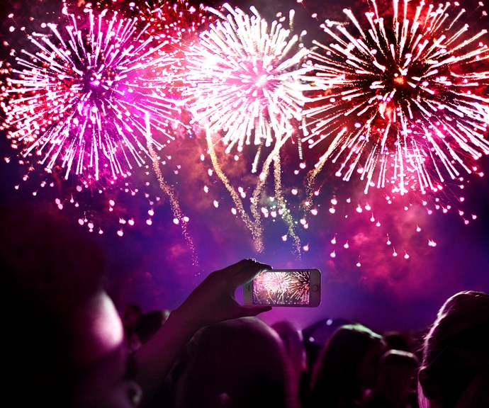 **Perth** <br><br> Perth is doing things a little earlier, with the fireworks kicking off at 8pm. Grab a spot along the Swan River for the best vantage point of the stunning display.