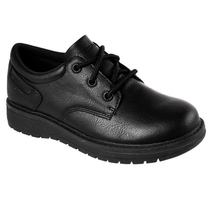 "Boys Gravlen City Zone Shoe, $59.99 from [Sketchers](https://www.skechers.com.au/boys-gravlen-city-zone.html#93=3573|target=""_blank""