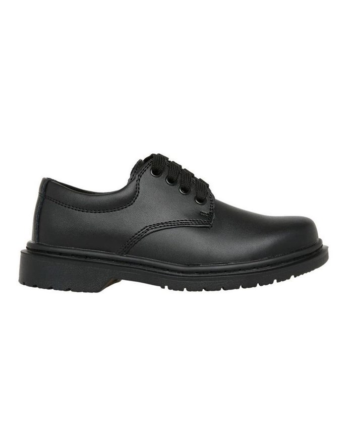 "Grosby Hamburg Junior shoes, $35 from [Myer](https://www.myer.com.au/p/hamburg-junior-2-448734970|target=""_blank""
