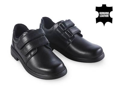 "Premium Double Strap Leather School Shoes, $14.99 from [Aldi](https://www.aldi.com.au/en/back-to-school/gear-learning/bts-gear-learning-detail/ps/p/premium-double-strap-leather-school-shoes/|target=""_blank""