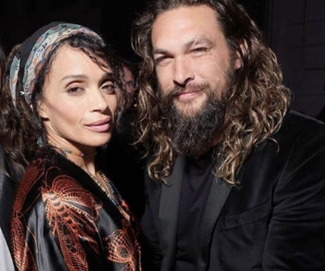 For 39-year-old Momoa and 51-year-old Bonet, age is no obstacle for the true connection they share. *(Image: Instagram/lisa.bonet.)*