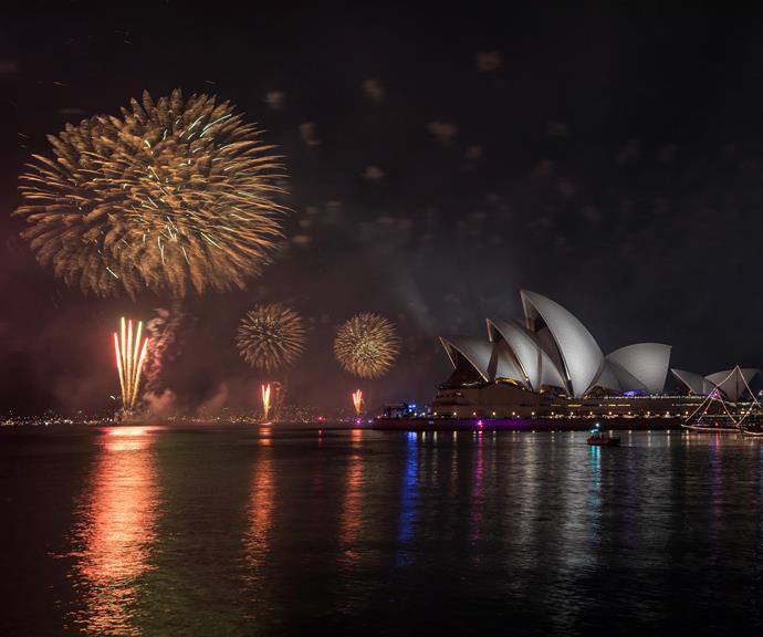 **Rose Bay** is such a beautiful part of Sydney and an idyllic location for those in the Eastern Suburbs to take in the night sky on Australia Day. The Rose Bay Foreshore on Calendonia Road is a small spot but can get quite busy, so make sure to secure your spot early. *(Image: Getty)*