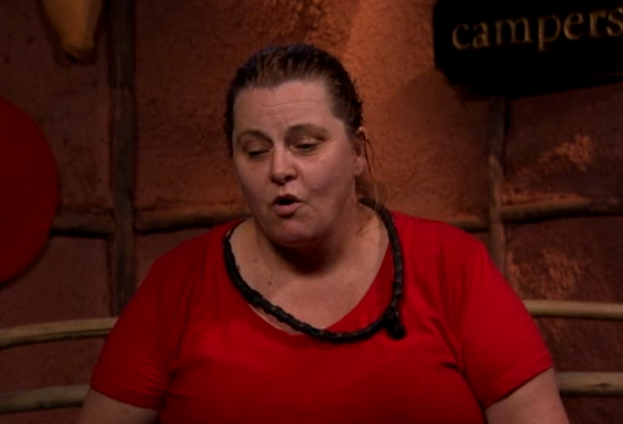 Ajay got candid on Wednesday night's episode of *I'm A Celebrity*. *(Image: Network Ten)*