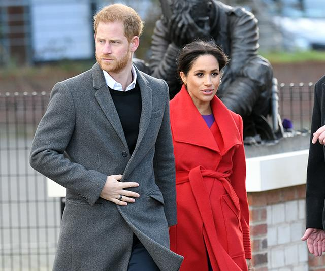 Meghan's outrageous demands are costing the palace a fortune! *(Image: Getty Images)*