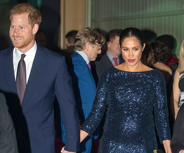 """""""She's manipulating him into giving her whatever she wants – and more!"""" *(Image: Getty Images)*"""