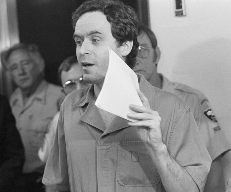 Ted Bundy: Who is the notorious serial killer? | Now To Love