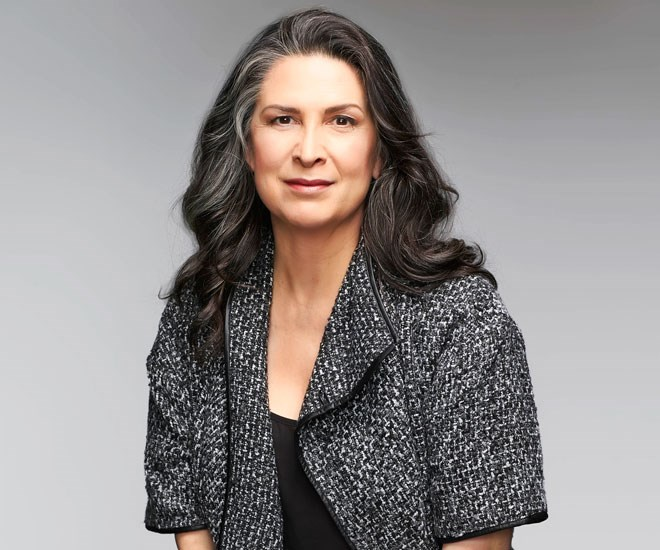 *Wentworth* fan-favourite Pamela Rabe will also star in *The Hunting.*