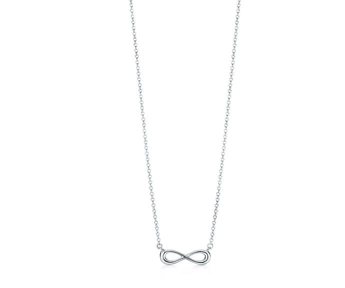 The ultimate romantic gift. *(Image: Tiffany & Co)*