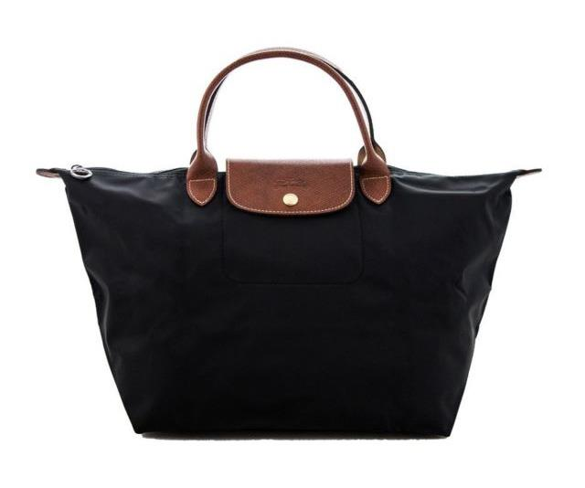 This bag will never go out of style. *(Image: Longchamp)*