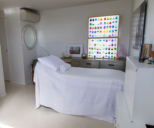 A little slice of heaven in Bondi. *(Image: To Wonderland Wellness Spa)*
