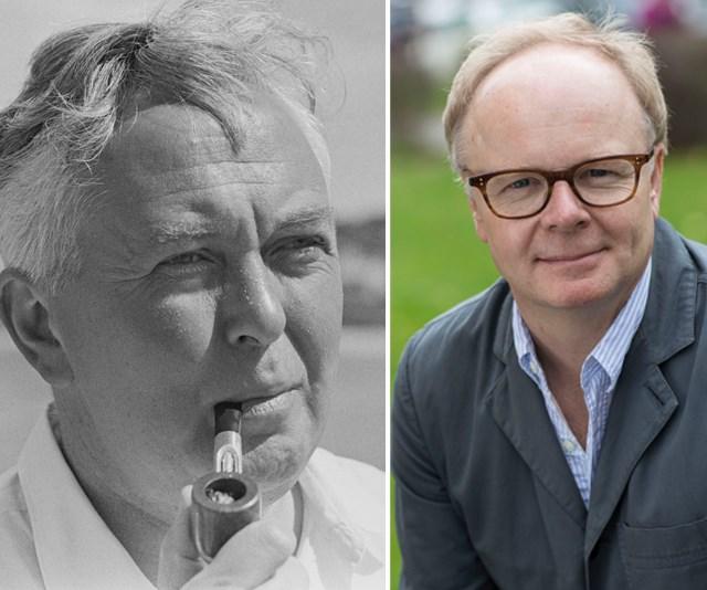 John Watkins will play Prime Minister Harold Wilson in Season 3. *(Source: Getty)*