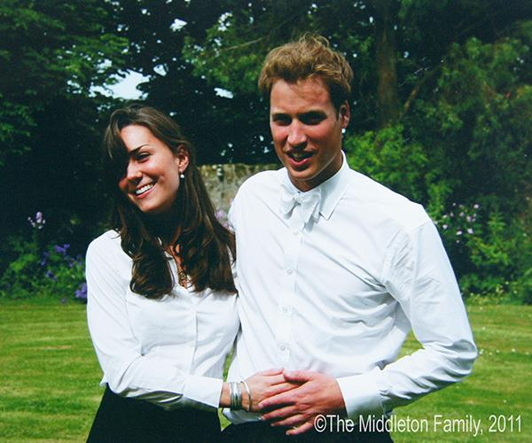 Thankfully, Will and Kate reconciled and the rest is history! *(Image: Getty Images)*