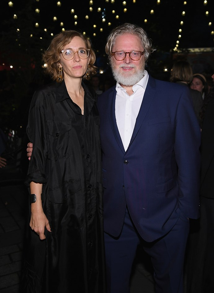 Fiona Crombie and Tony McNamara have both been nominated for their creative work in *The Favourite*. *(Image: Getty)*