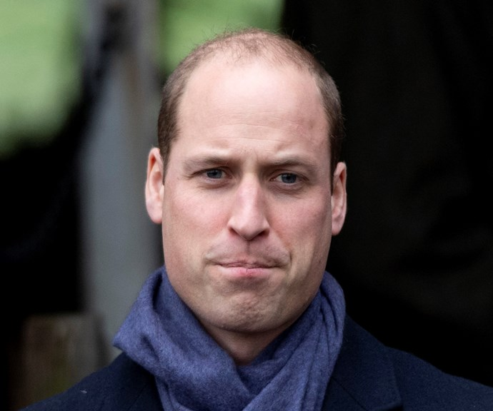 Prince William is passionate about environmental causes. *(Image: Getty)*
