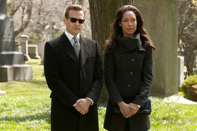 Jessica Pearson (Gina Torres) will score her own Chicago-set spin-off.