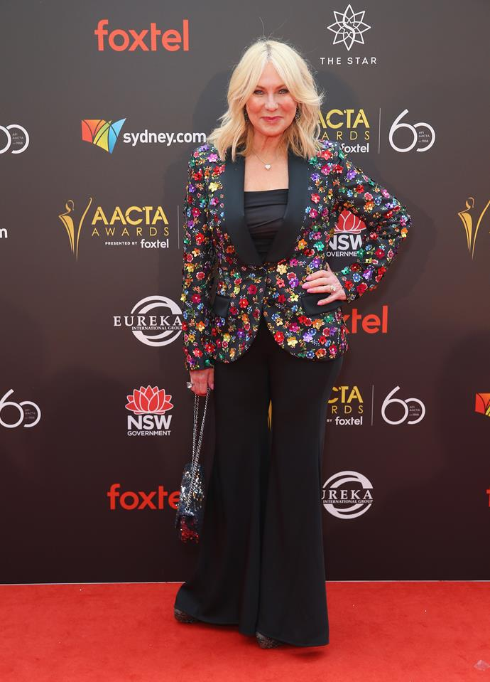 Kerri-Anne Kennerley. *(Image: Getty)*