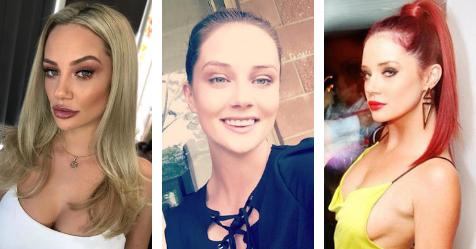 Inside Jessika from Married At First Sight's Before & After
