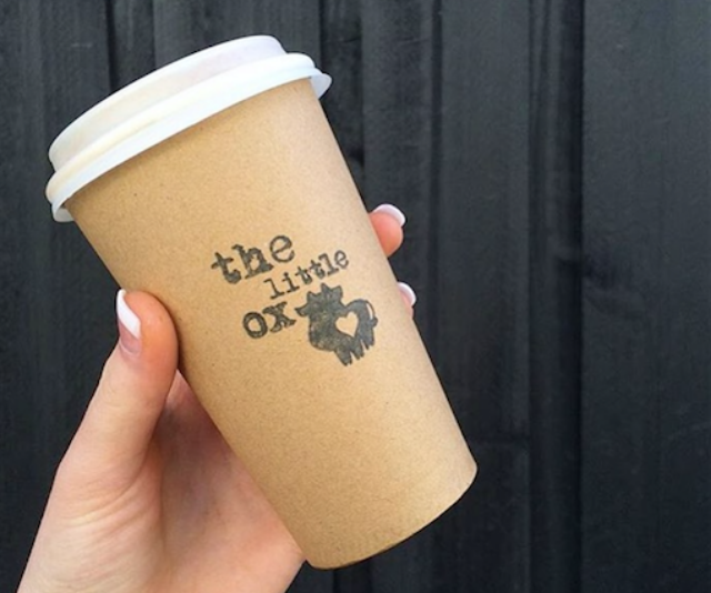"""**Little Ox in Brighton:** If you're after family-friendly feeding in Melbourne, Sam recommends you try Little Ox. """"This is our favourite brunch spot,"""" says Sam. """"A great menu and they are very tolerant of Willow destroying the place!"""" *(Image: Facebook/LittleOx.)*"""