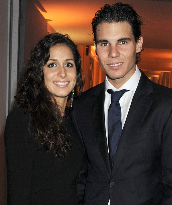 Rafael Nadal has announced his engagement to long-time partner Xisca Perello. *(Image: Getty)*