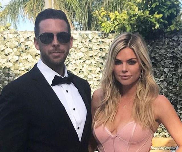 Joshua's swift break-up with his ex-wife has Sophie's friends worried. *(Image: Instagram)*