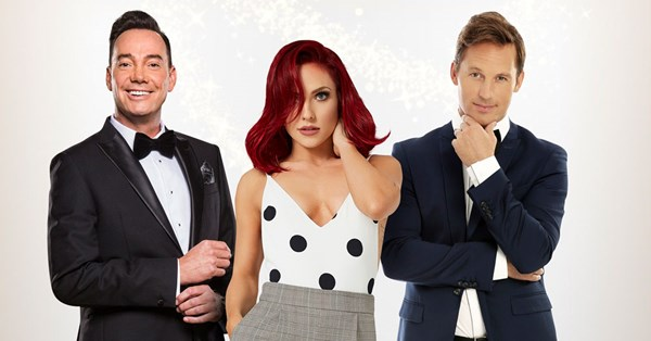 Who Are The New Dancing With The Stars Australia Judges Tv Week