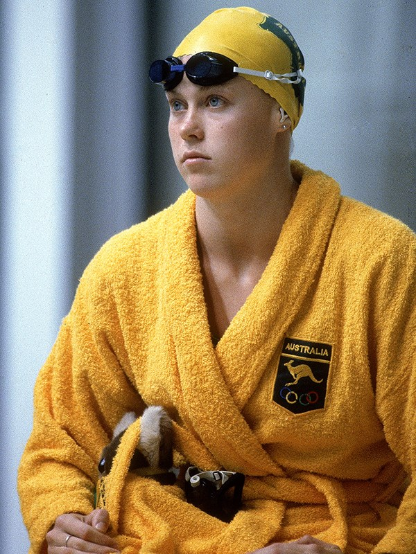 Former Olympian Lisa admits her hormonal health problems started in her early twenties. *(Image: Getty Images)*
