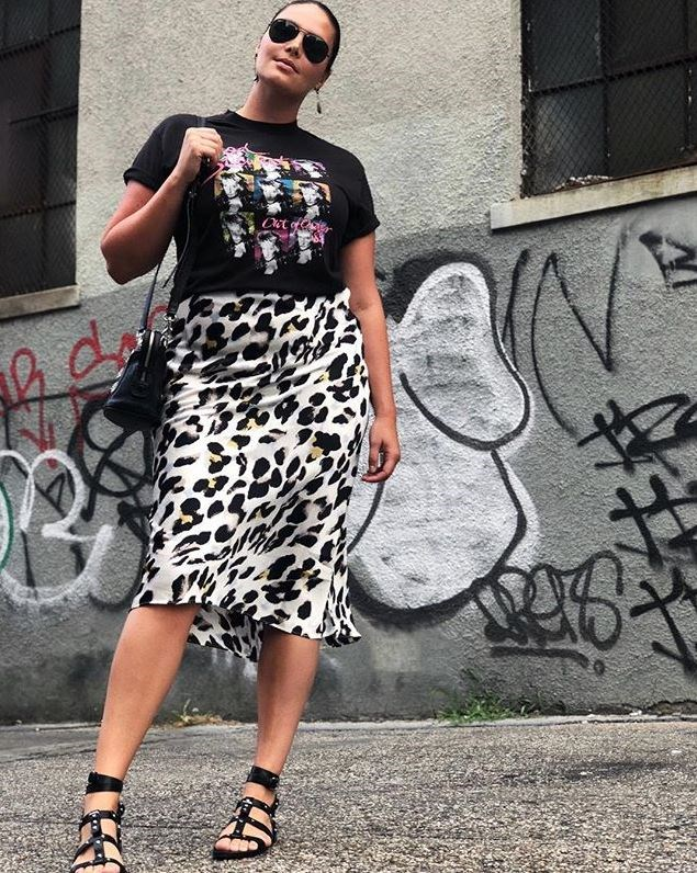 """There are a plethora of patterns and prints to choose from! *(Image: Instagram / @[candicehuffine](https://www.instagram.com/candicehuffine/?hl=en