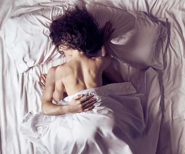 "**MYTH: You should be having as much sex often as possible**  <br><br > Sex is an integral part of any intimate relationship but [there is no magic number](https://www.nowtolove.com.au/news/real-life/what-to-do-sexless-marriage-51719|target=""_blank"") for the amount of times per week!  <br><br > [One study by the University of Toronto Mississauga](https://www.joe.ie/fitness-health/study-reveals-ideal-amount-sex-couples-per-week-564753