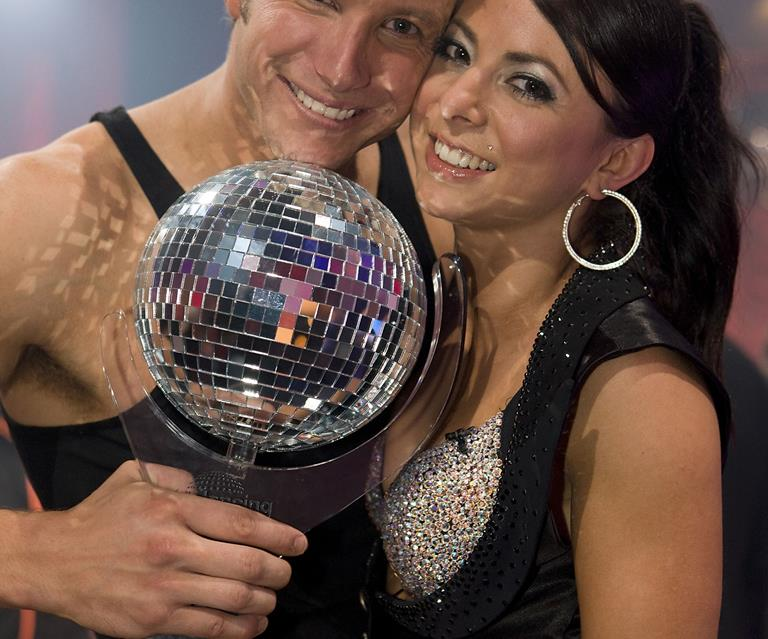 Dancing With The Stars Couples Who Hooked Up On The Show Now To Love