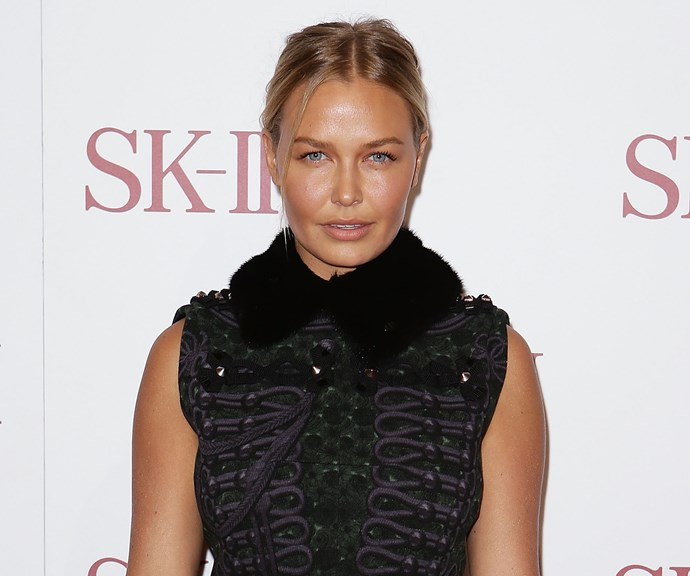The OG Lara Bingle. *(Image: Getty)*
