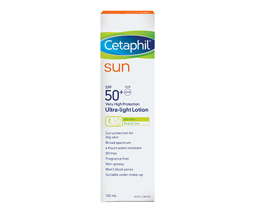 It's cheap, easy and non-allergenic. *(Image: Cetaphil)*