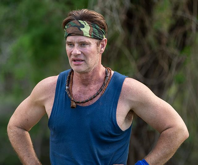 Richard Reid has opened up about his harrowing alcoholic past. *(Image: Network Ten)*