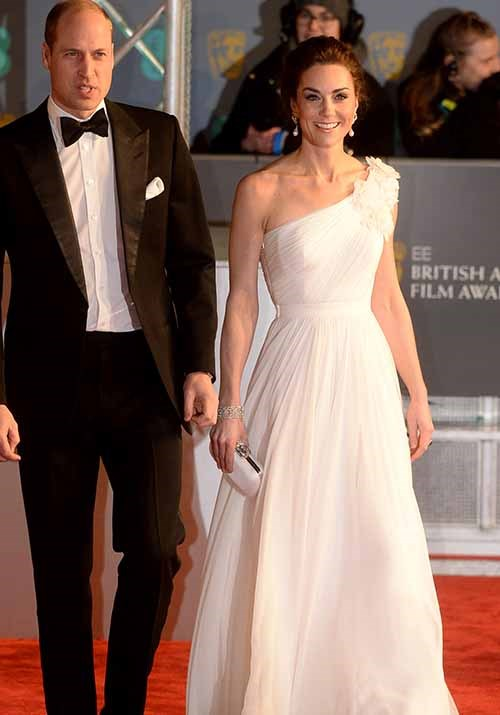 The royal parents-of-three were the image of elegance. *(Image: Getty Images)*