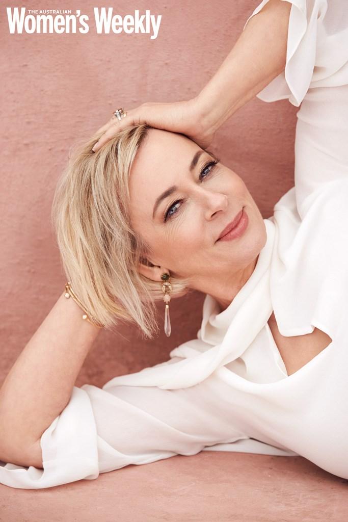 Amanda Keller is the queen of breakfast radio and one of the smartest women on TV. *(Image: Peter Brew-Bevan)*