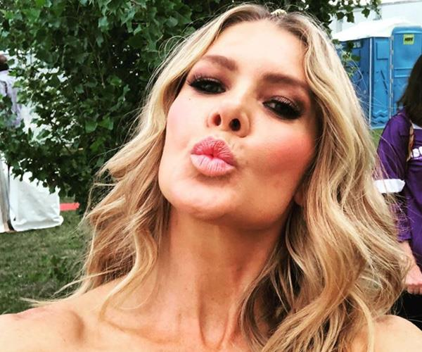 """""""I want to age gracefully. I still want to look like myself, but a fresher version."""" *(Image: Instagram @natbassingthwaighte)*"""