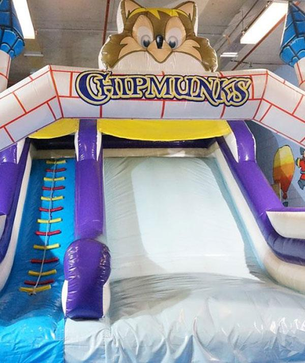 Fun for all the family at Chipmunks. *(Image: Chipmunks)*