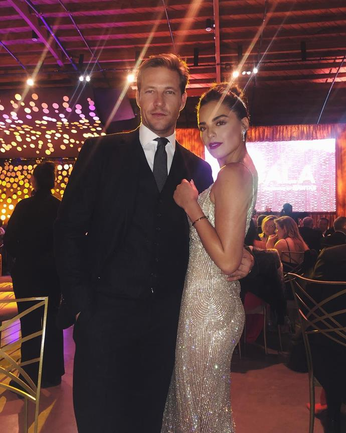 What a hot couple! *(Image: Instagram)*