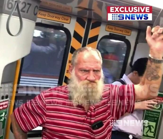 "Robert Fardon on public transport. *[Photo credit: Nine News](https://www.9news.com.au/2019/01/16/10/18/robert-john-fardon-serial-sex-offender-supervision-order-lifted|target=""_blank""|rel=""nofollow"")*"