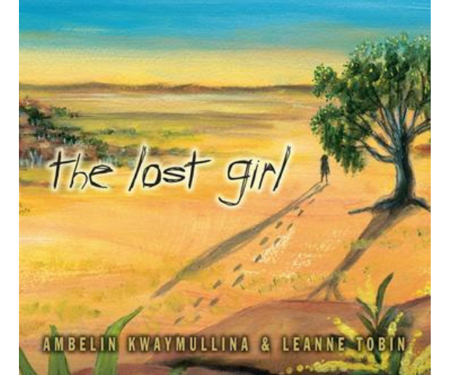 **The Lost Girl, Ambelin Kwaymullina and Leanne Tobin:** This story details a story about a young Indigenous girl who has lost her way, and is guided home by Mother Nature. The book captures the beauty of Australia's natural landscape and shows that extended families, such as uncles, aunts and grandparents, can be just as important for a child's sense of belonging.