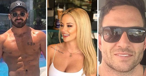 MAFS EXCLUSIVE: Jess's Love Triangle With Dan And Eden