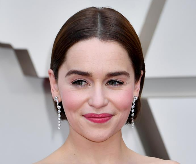 Time to bust out the pink lippy! *(Image: Getty)*