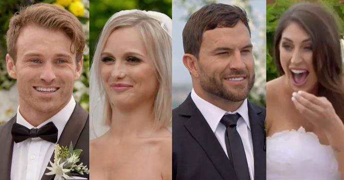 Meet the new participants on MAFS!