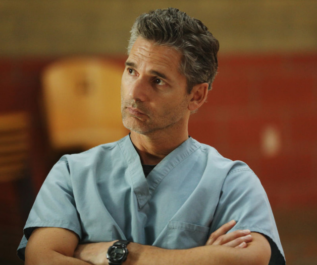Eric Bana as John Meehan in *Dirty John*. *(Image: Getty)*