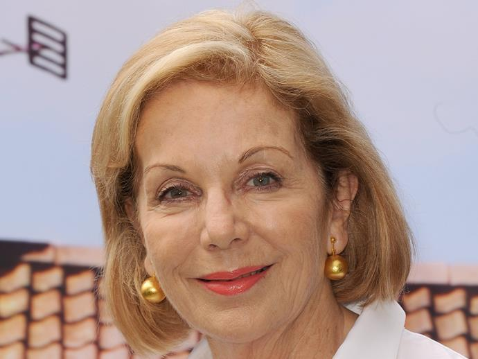 The former *Cleo* editor said the organisation needs stability. *(Image: Getty)*