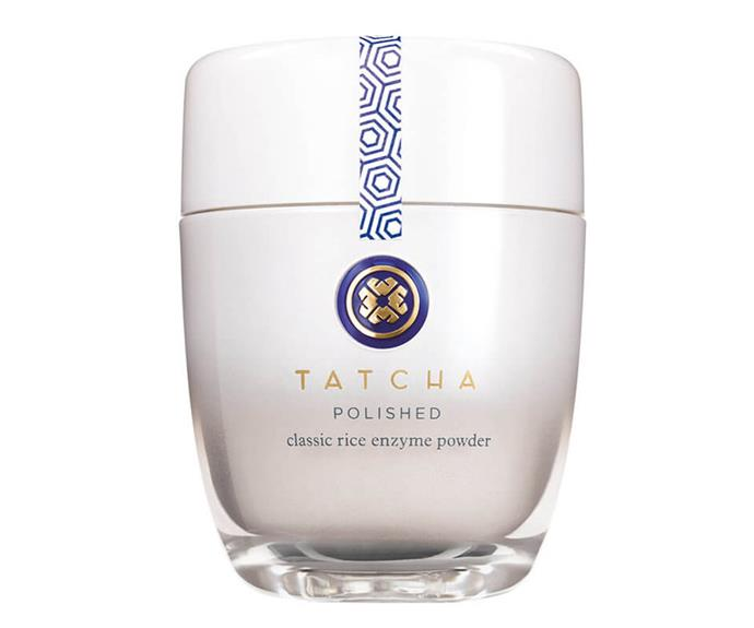 Meghan has previously said this is one of her favourite skincare products. *(Image: Tatcha)*
